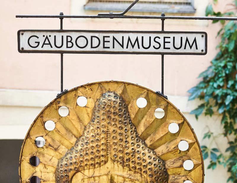 Gäubodenmuseum Straubing